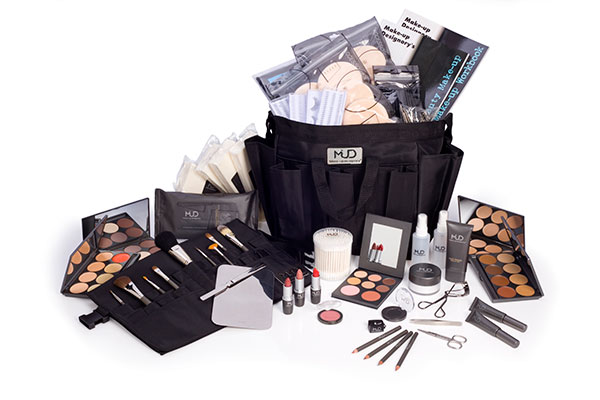 MUD Beauty Essentials Kit
