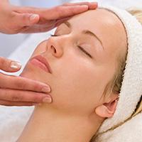 Facial Treatment Esthetician