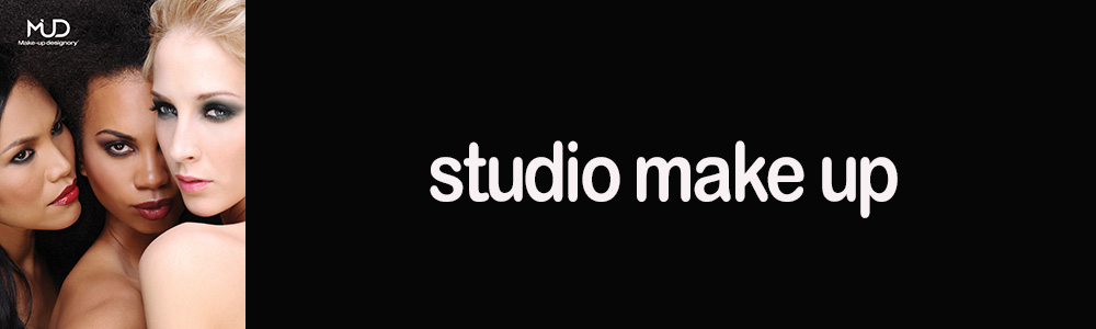 Studio Make Up Class