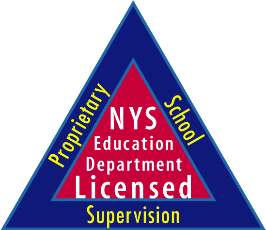 New York State Education Department Licensed