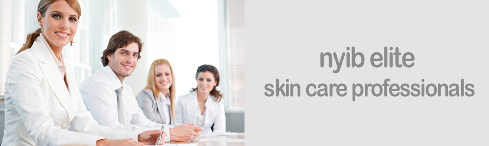 New York Institute of Beauty Elite Skin Care Professionals