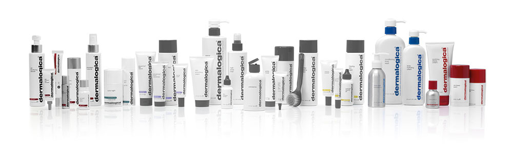Dermalogica Skin Care Products