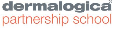 Dermalogica Partner School Logo