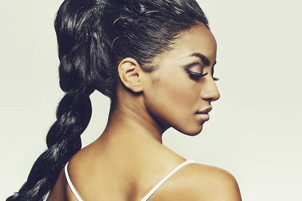 Eyelash Extensions Trend