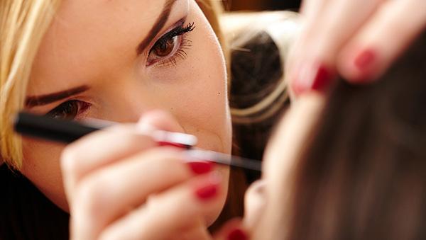 High Fashion Makeup Artist Salary