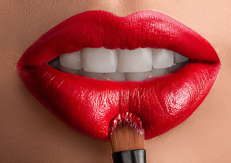 Plump Lips: The Latest Trends - New York Institute of Beauty