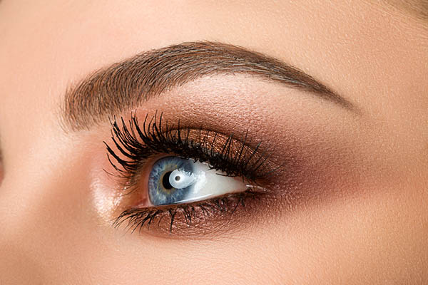 The Perfect Eyebrow Workshop
