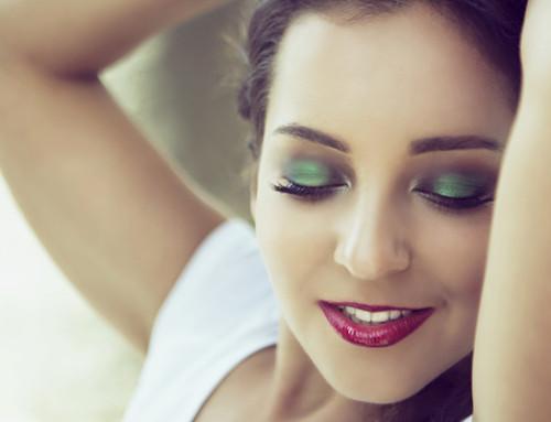 Bridal Makeup Trends for 2017