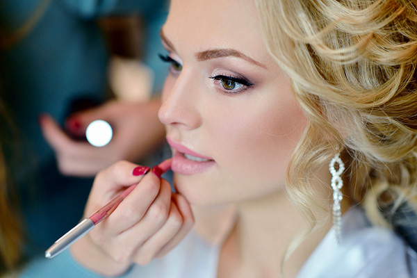 Bridal Makeup Trends for 2017