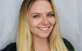 Kaitlin Occhipinti, Makeup Graduate