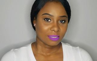 Erica Williamson, Nurse & Beauty Student