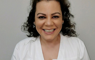 Jasmine Esquilin - Future Force in the World of Oncology Esthetics