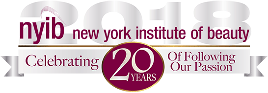 New York Institute of Beauty Logo