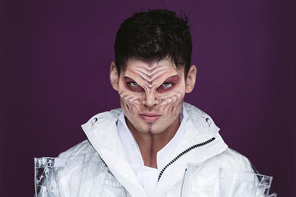 Sfx Makeup Artist Do