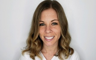 Susan Lupia - Massage Therapist