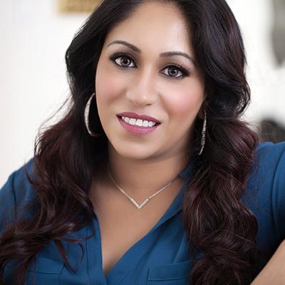 Humaira Sheikh