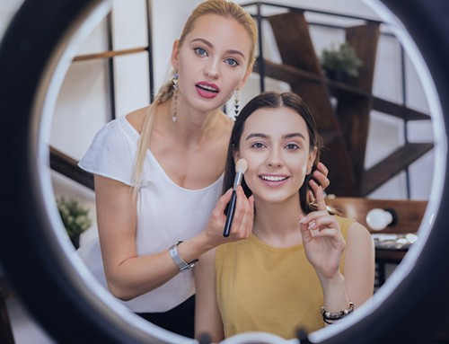 How To Become A Makeup Influencer