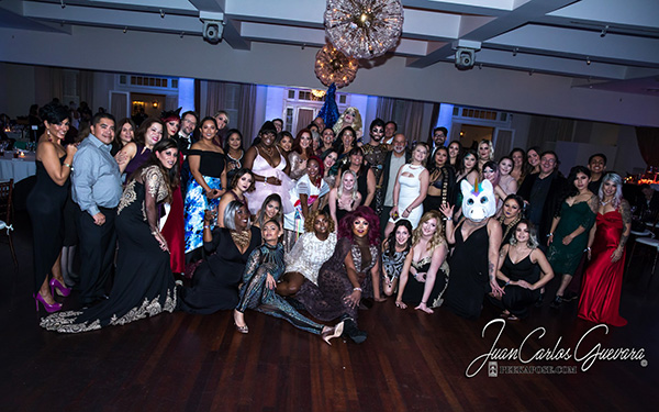 The Beauty Gala NYIB & LIBS