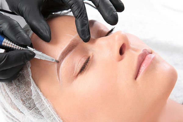 What Is Microblading? - New York Institute of Beauty