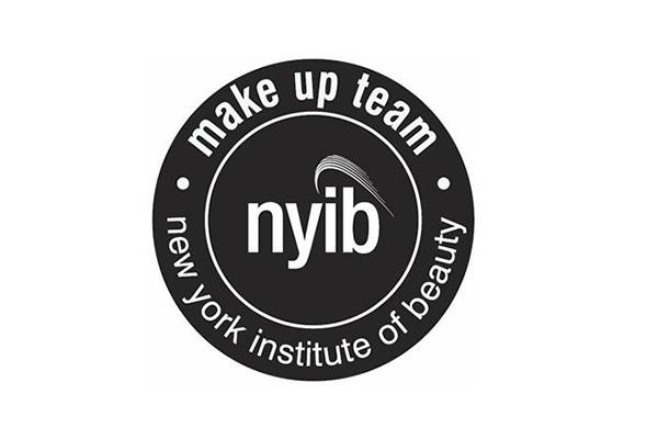 NYIB Make Up Team Logo