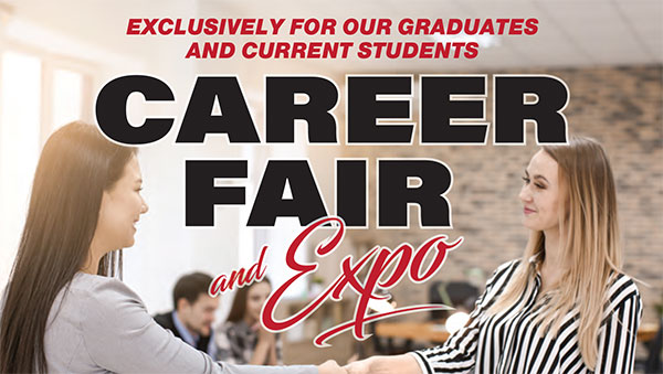 NYIB Career Fair