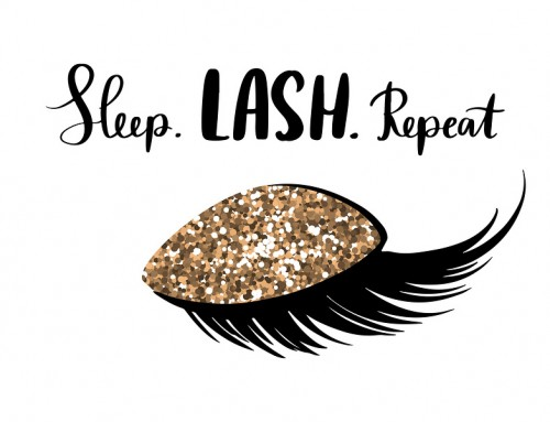 Caring For Your Lashes – How To Maintain The Health And Condition of Your Lash Extensions