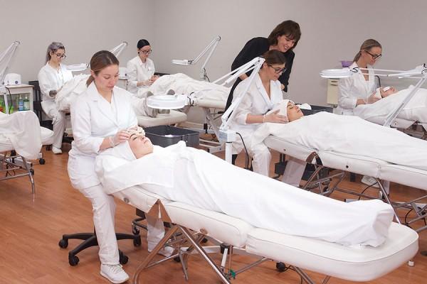 Scholarships - New York Institute of Beauty