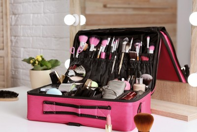 Makeup Artist's Toolbox