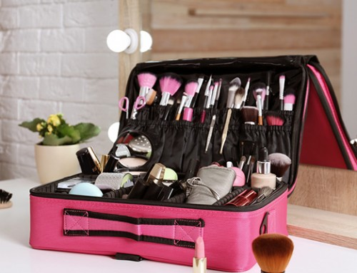 The Makeup Artist's Toolbox