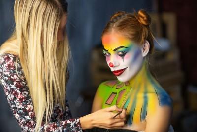 Halloween Makeup Trends for 2019