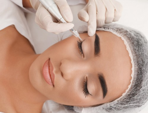 Is Permanent Makeup the Next Step in My Career?