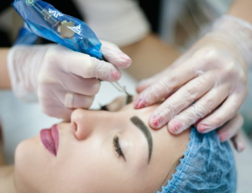 Microblading – Service Demand Still on the Rise