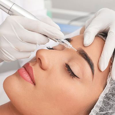 Permanent Makeup and Microblanding Courses