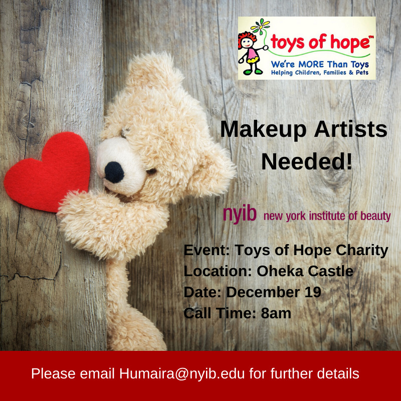 Toys of Hope Charity